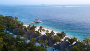 Dreamland Maldives Resort, fotka 0