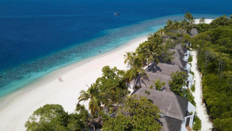Dreamland Maldives Resort, fotka 1