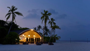 Dreamland Maldives Resort, fotka 2