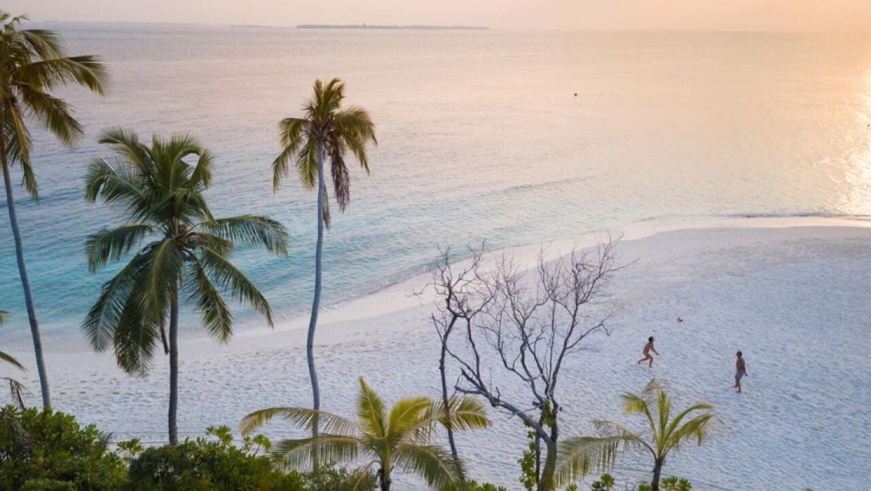 Dreamland Maldives Resort, fotka 3