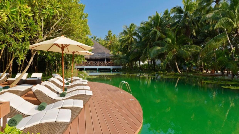 Dreamland Maldives Resort, fotka 5