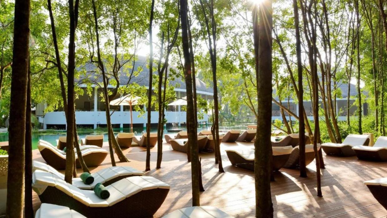 Dreamland Maldives Resort, fotka 9