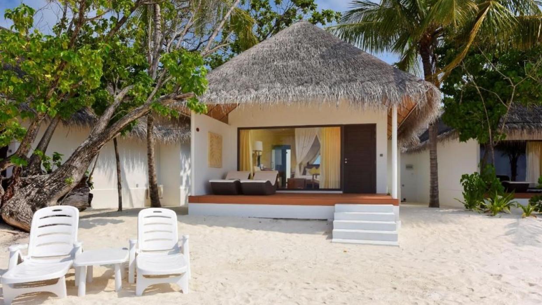 Dreamland Maldives Resort, fotka 18