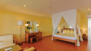 Dreamland Maldives Resort, fotka 19