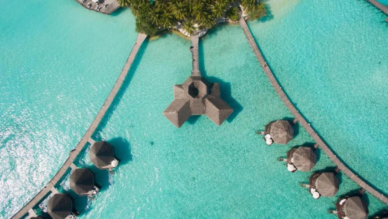 Thulhagiri Island Resort & Spa, fotka 2