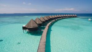 Thulhagiri Island Resort & Spa, fotka 4