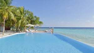 Thulhagiri Island Resort & Spa, fotka 6