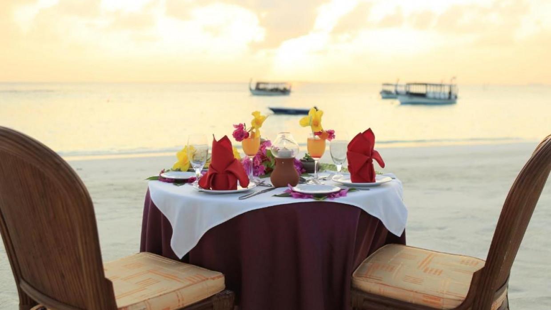 Thulhagiri Island Resort & Spa, fotka 9