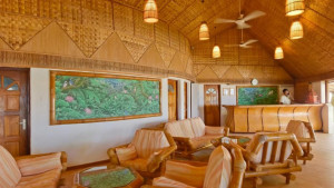Thulhagiri Island Resort & Spa, fotka 10