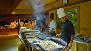 Thulhagiri Island Resort & Spa, fotka 11