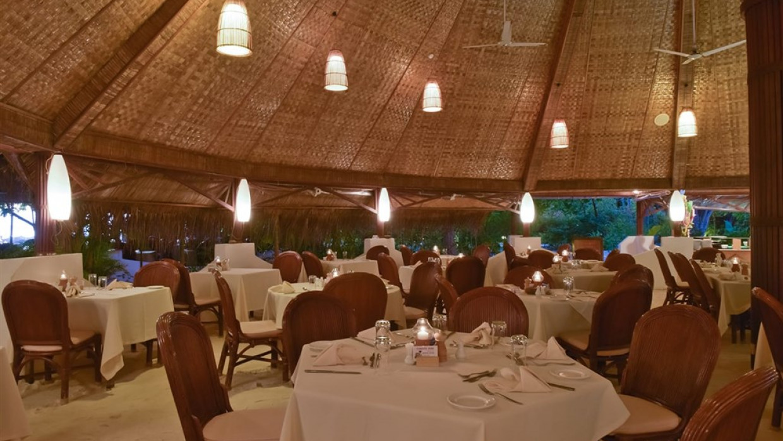 Thulhagiri Island Resort & Spa, fotka 14