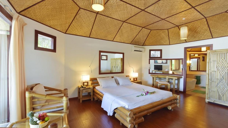 Thulhagiri Island Resort & Spa, fotka 17