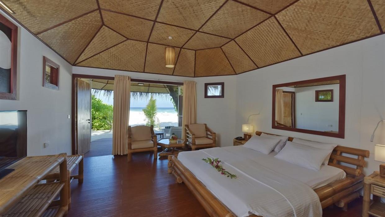 Thulhagiri Island Resort & Spa, fotka 18