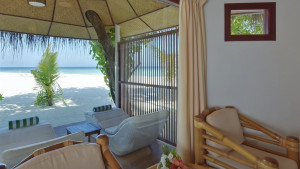Thulhagiri Island Resort & Spa, fotka 19