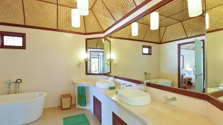 Thulhagiri Island Resort & Spa, fotka 20