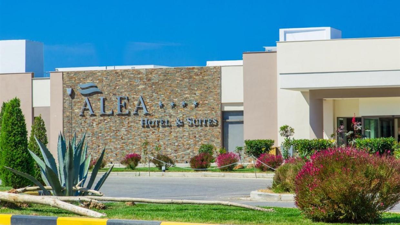 Alea Hotel & Suites, fotka 1