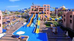Albatros Aqua Park Resort, fotka 3