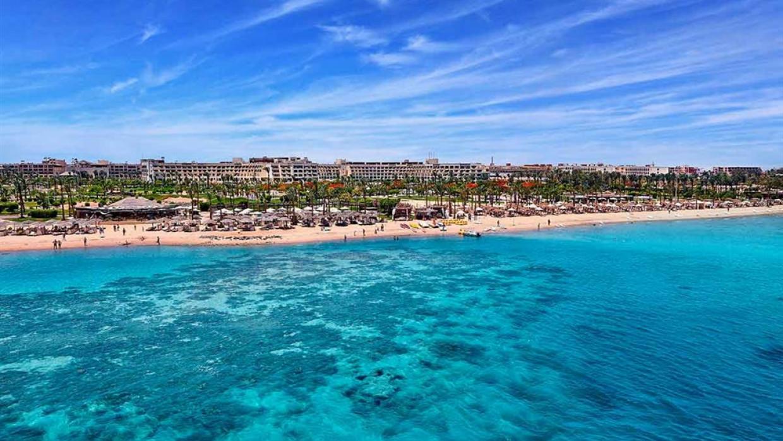 Steigenberger Al Dau Beach Hotel, fotka 10