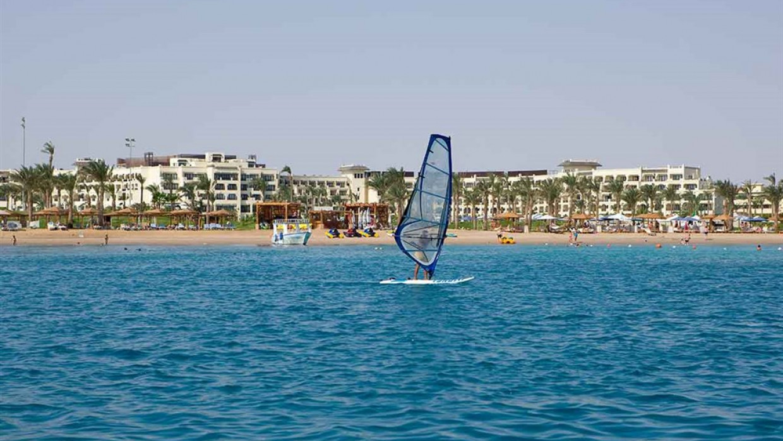 Steigenberger Al Dau Beach Hotel, fotka 11