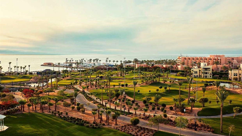 Steigenberger Al Dau Beach Hotel, fotka 12