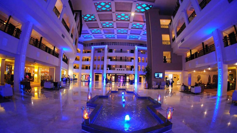 Steigenberger Al Dau Beach Hotel, fotka 13