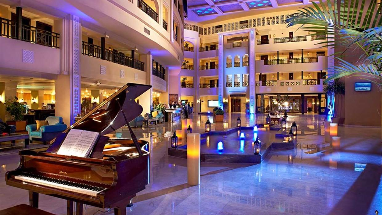 Steigenberger Al Dau Beach Hotel, fotka 14