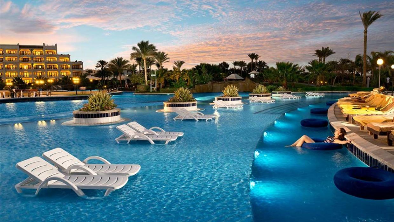 Steigenberger Al Dau Beach Hotel, fotka 15