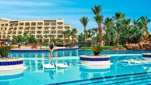 Steigenberger Al Dau Beach Hotel, fotka 16