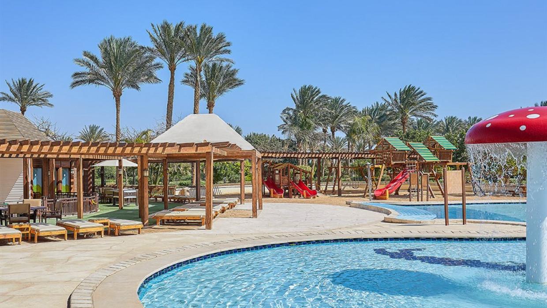 Steigenberger Al Dau Beach Hotel, fotka 18