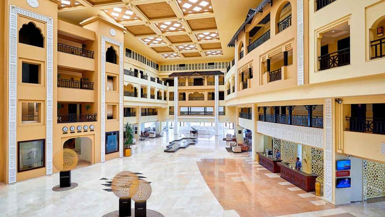 Steigenberger Al Dau Beach Hotel, fotka 19
