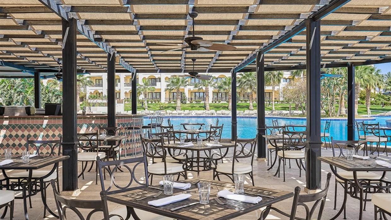 Steigenberger Al Dau Beach Hotel, fotka 22