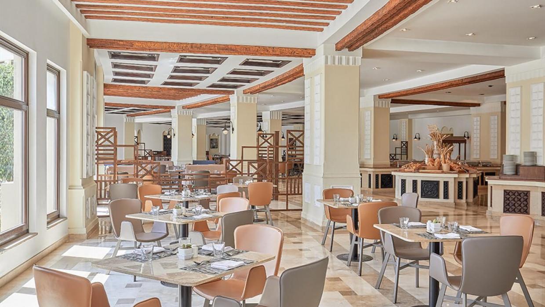 Steigenberger Al Dau Beach Hotel, fotka 25