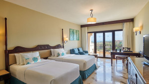 Steigenberger Al Dau Beach Hotel, fotka 26