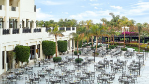 Steigenberger Al Dau Beach Hotel, fotka 27