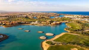 Steigenberger Golf Resort El Gouna, fotka 0