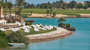 Steigenberger Golf Resort El Gouna, fotka 1