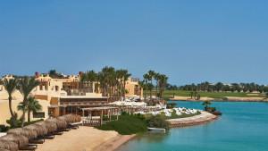 Steigenberger Golf Resort El Gouna, fotka 2