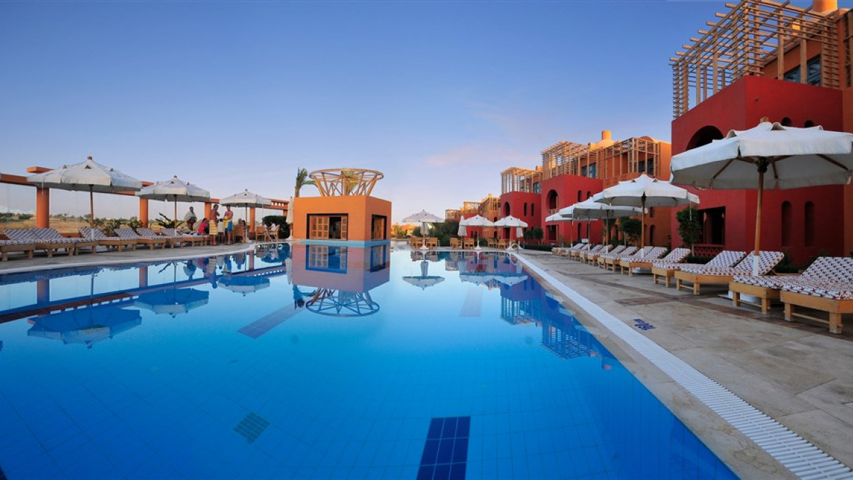 Steigenberger Golf Resort El Gouna, fotka 9