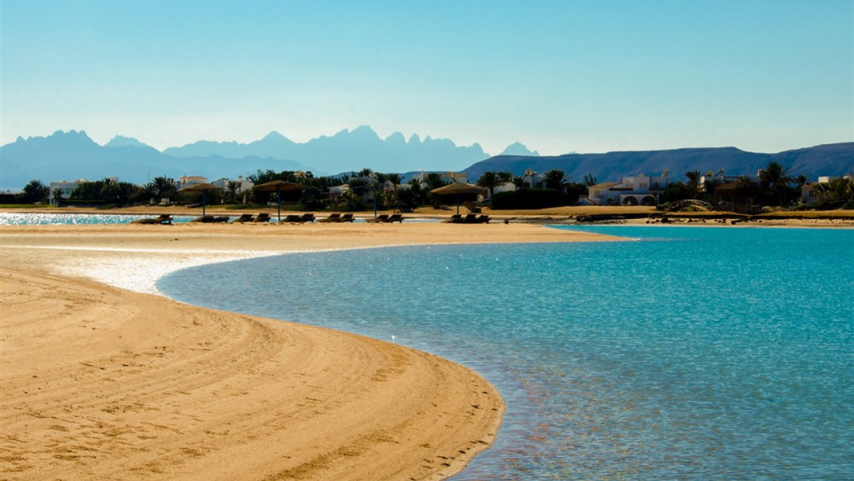 Steigenberger Golf Resort El Gouna, fotka 12