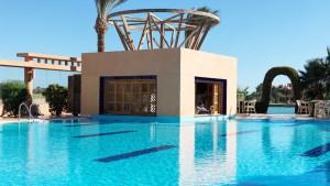 Steigenberger Golf Resort El Gouna, fotka 13