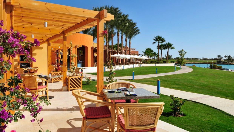 Steigenberger Golf Resort El Gouna, fotka 15