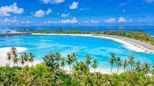 Sun Siyam Olhuveli Maldives, fotka 0