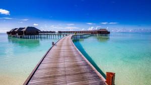 Sun Siyam Olhuveli Maldives, fotka 2