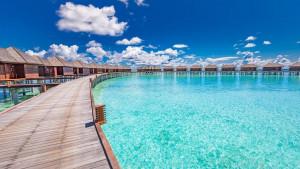 Sun Siyam Olhuveli Maldives, fotka 3