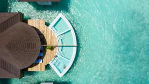 Sun Siyam Olhuveli Maldives, fotka 5