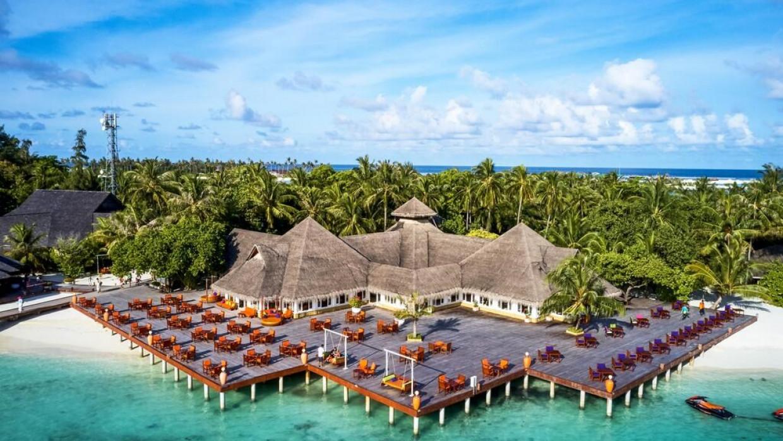 Sun Siyam Olhuveli Maldives, fotka 6
