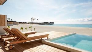 Sun Siyam Olhuveli Maldives, fotka 7
