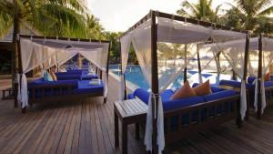 Sun Siyam Olhuveli Maldives, fotka 9