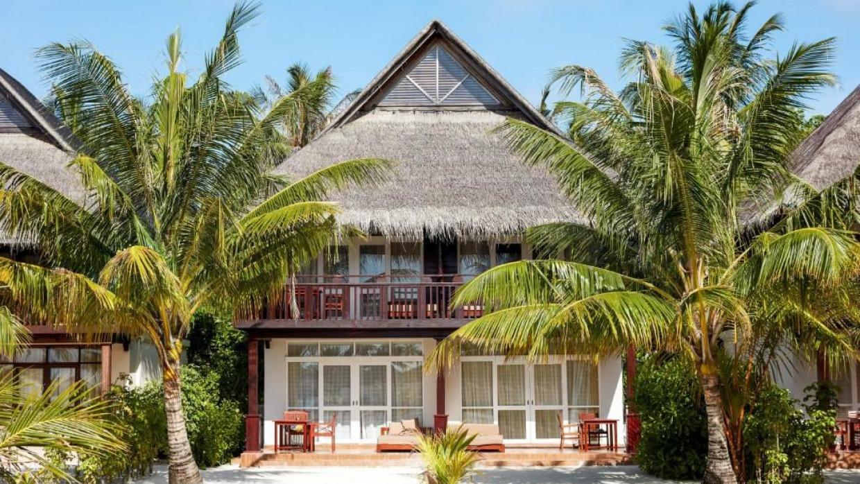 Sun Siyam Olhuveli Maldives, fotka 14