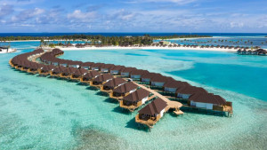 Sun Siyam Olhuveli Maldives, fotka 33